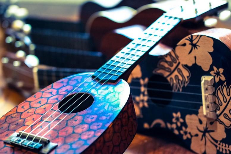 12 Музыкальных инструментов предназначенных для путешествий
