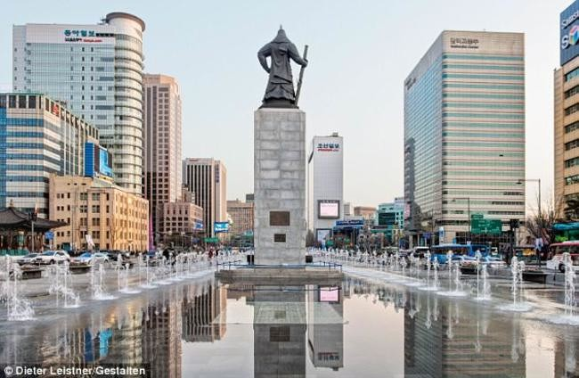 11 разительных отличий между Северной и Южной Кореей в шокирующих фотографиях