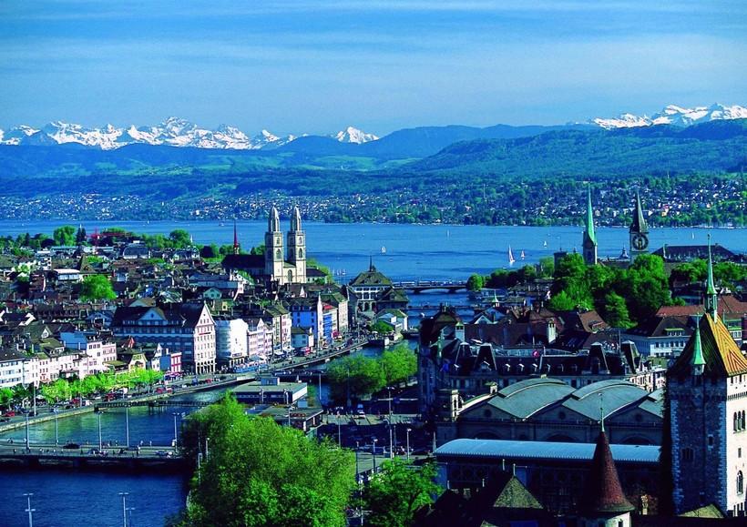Вот как решили проблему борьбы с мусором в Швейцарии. Пример для подражания всему миру!