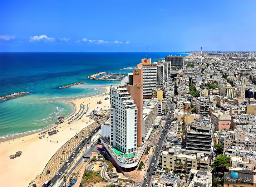 30 фактов об Израиле, которые очень тебя удивят. Такое тебе и в голову прийти не могло!