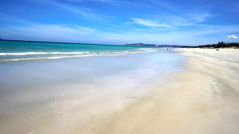 Пляж Bai Dai (Он же Бай Зай, Бай Даи)