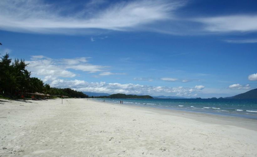 Пляж Зоклет (Доклет)
