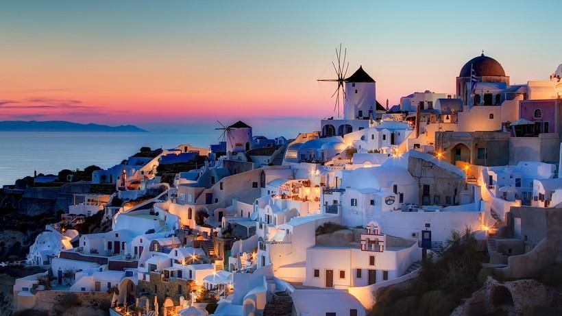 Топ-5 мест для незабываемого отдыха: самый красивый остров в Греции