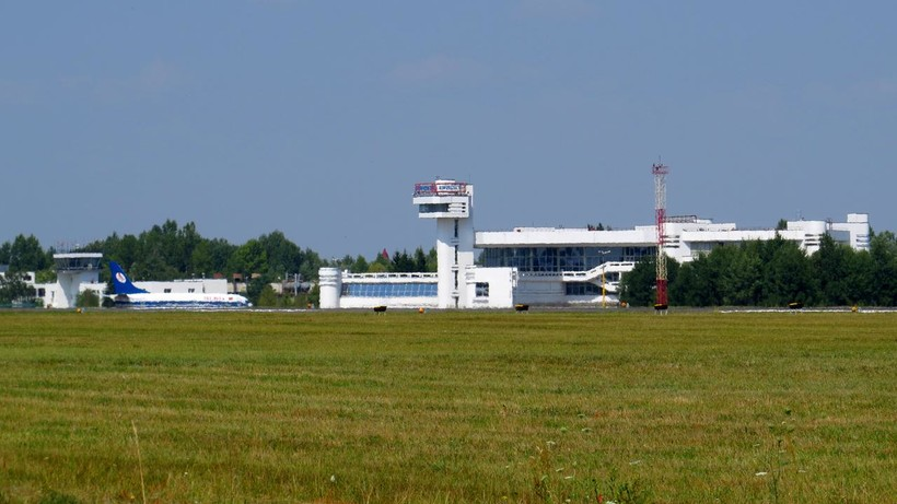 airoport