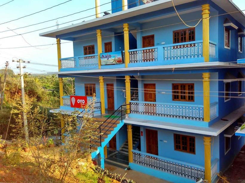 Купить дом в индии недорого дом на пхукете