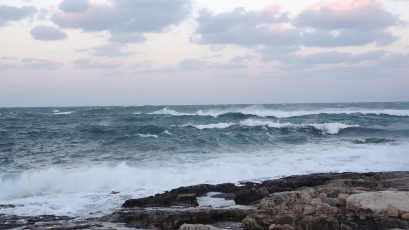 Malta Winter
