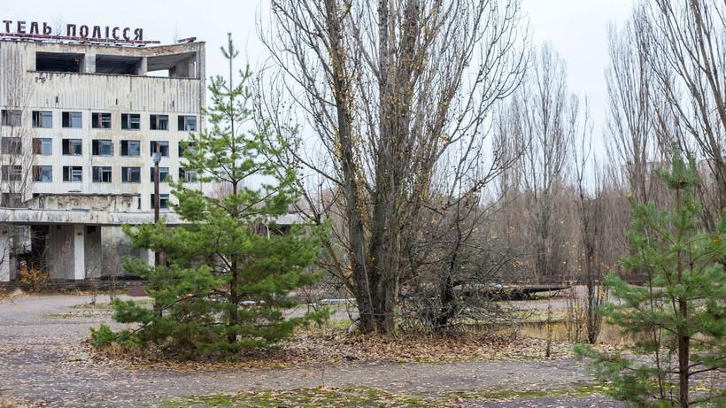 Два разных мира: Припять до трагедии на ЧАЭС и сейчас