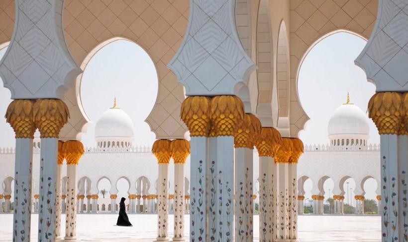 10 самых головокружительных храмов разных религий мира