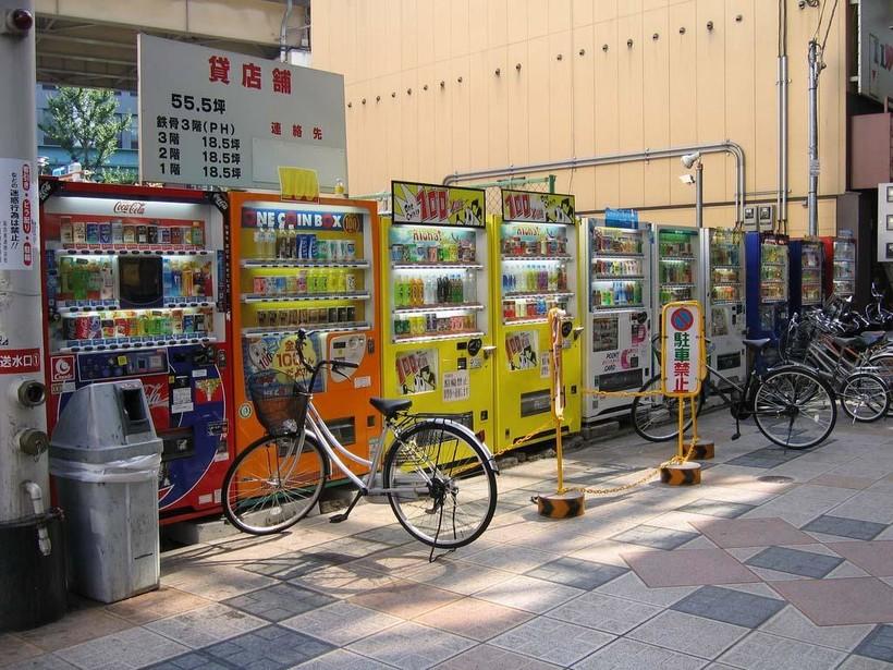 10 обычаев современной Японии, удивляющих иностранцев