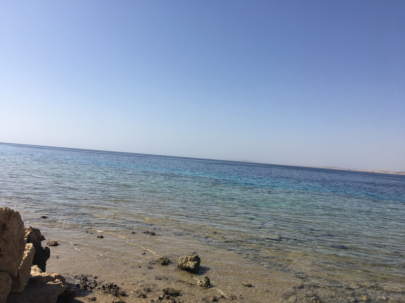 Красное море, Шар-Эль-Шейх