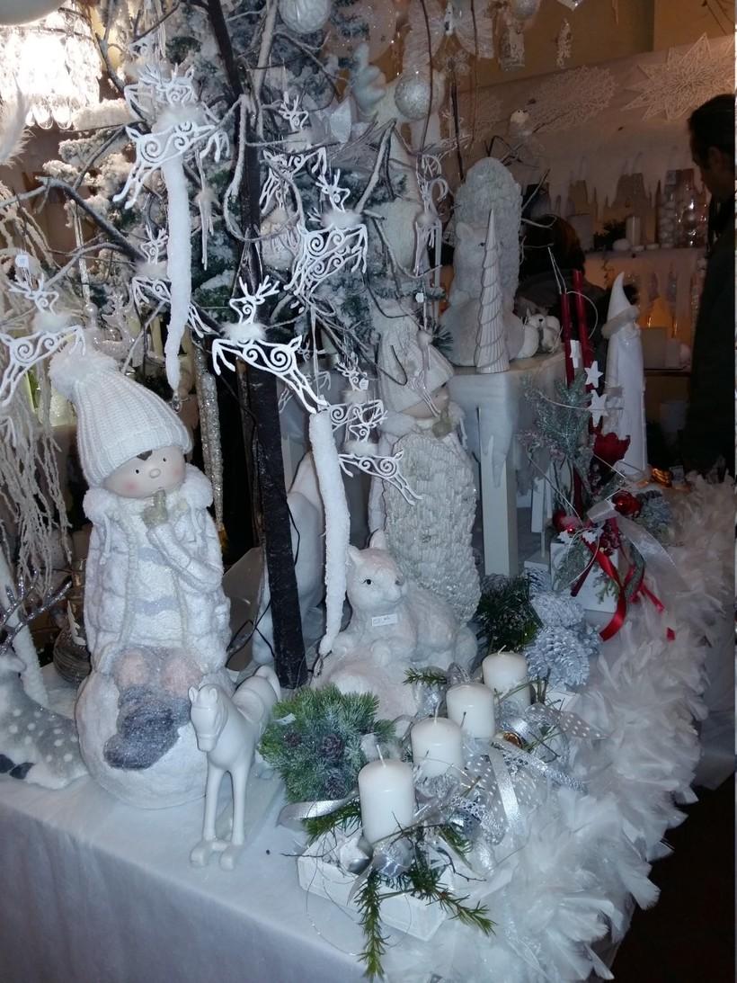 Рождественский дом в Карловых Варах