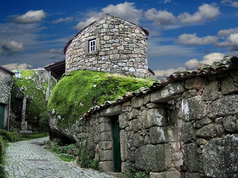 15 фото самой очаровательной деревни Португалии, которую непременно нужно увидеть