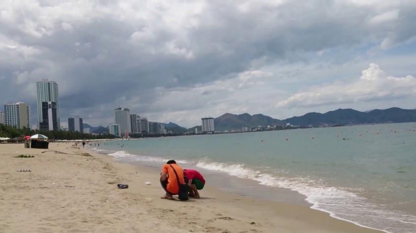Пляж Nha Trang
