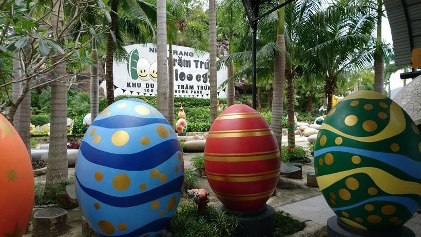 СПА-центр Thap Ba Hot Springs