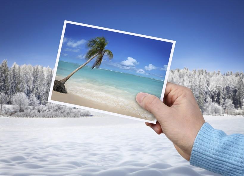 Из русской зимы в тропики: не опасно ли для здоровья отдыхать на южных курортах зимой
