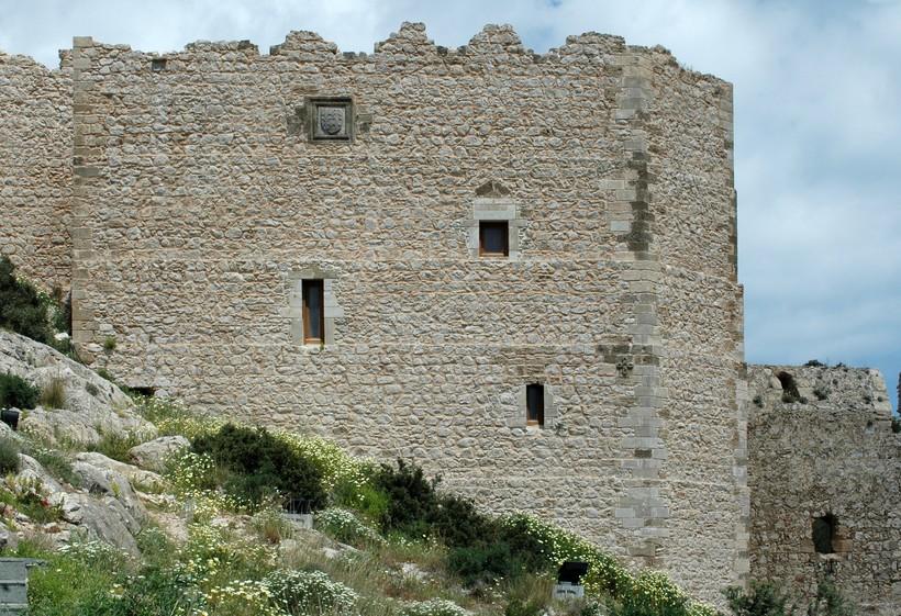 Castello Kritinias