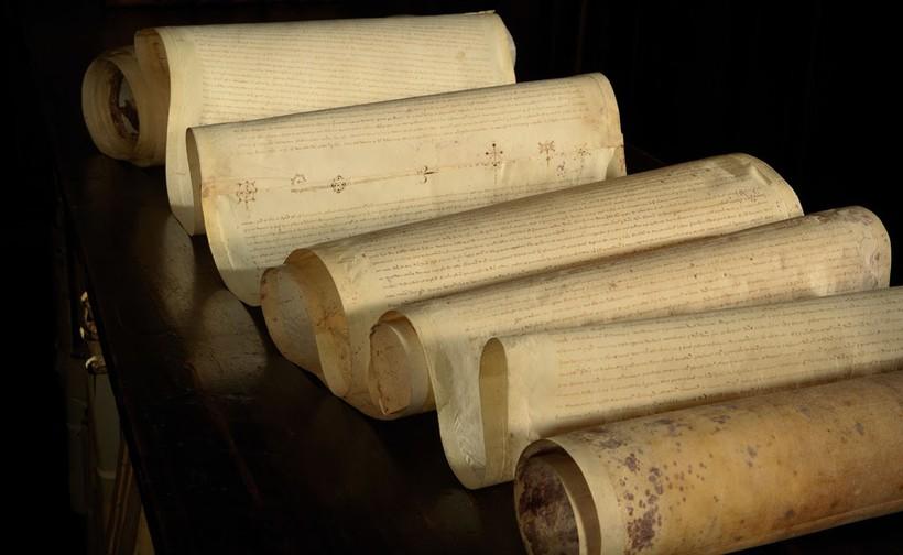 Невероятные тайны, скрытые в стенах секретного архива Ватикана
