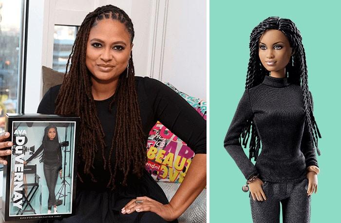 Бренд Barbie представил 17 новых кукол, прототипами которых стали легендарные женщины