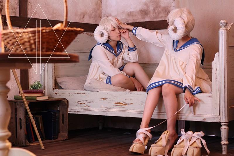 Японцы создали «копыта» для женщин