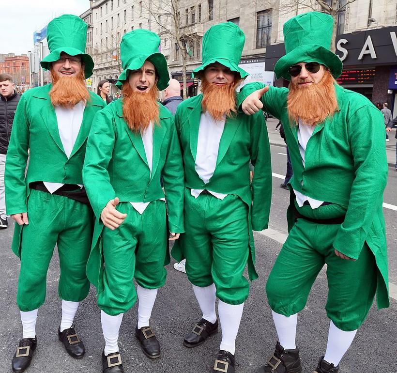 6 фактов об ирландцах, которые не укладываются в головах у иностранцев
