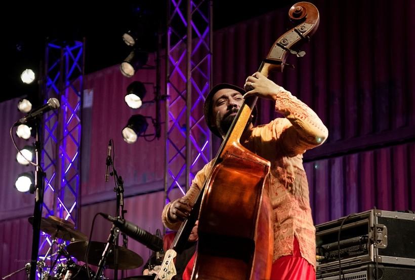 Jazzfest Berlin, Берлин