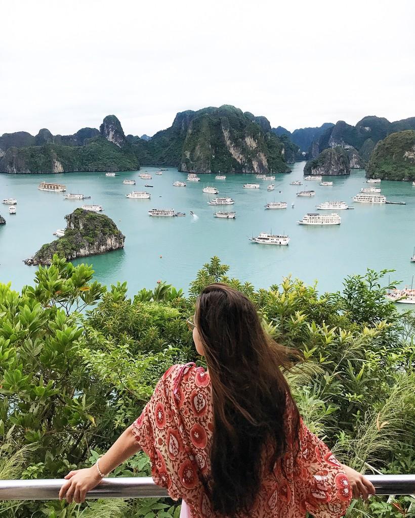 Вьетнам в апреле