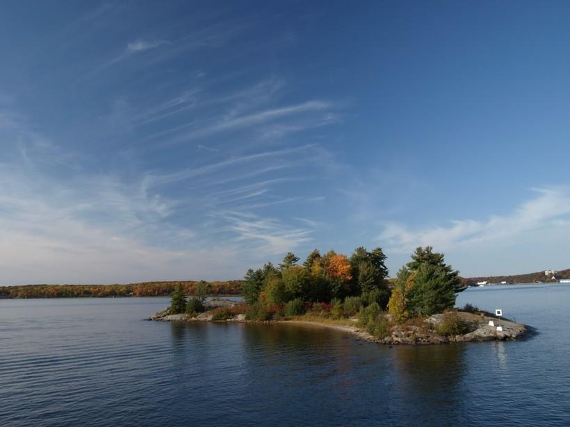 Самые крупные пресные озера