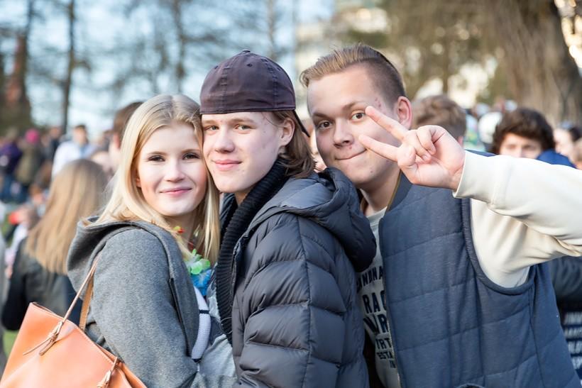 Финны - происхождение народа, где и как живут, фото