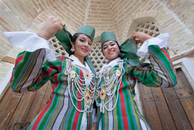 Фото узбеков мужские