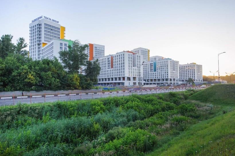 Лучшие города Московской области для жизни