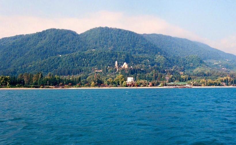 Невероятная природа Абхазии