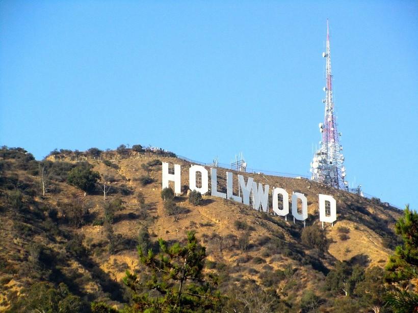 Мой майский отпуск в Лос-Анджелесе