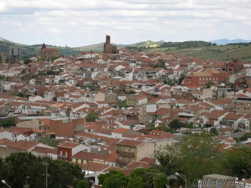 Испанский Альмаден — мировой центр по добыче ртути, которому более 2 тысяч лет