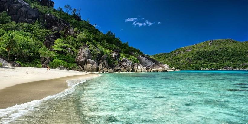 Потрясающие пляжи Японии в июле