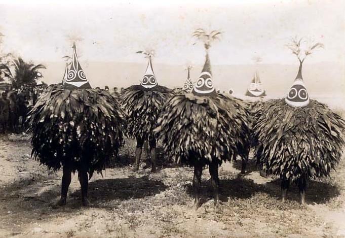 Танцоры, 1913 год (источник — Museum Center at 5ive Points)