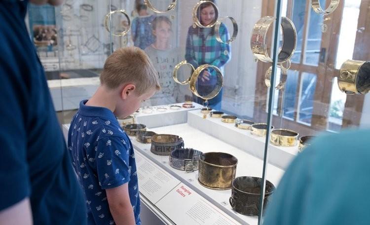 10 эпатажных музеев мира, визит в которые оставит у вас неизгладимые впечатления