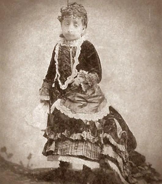 Лючия Сарате