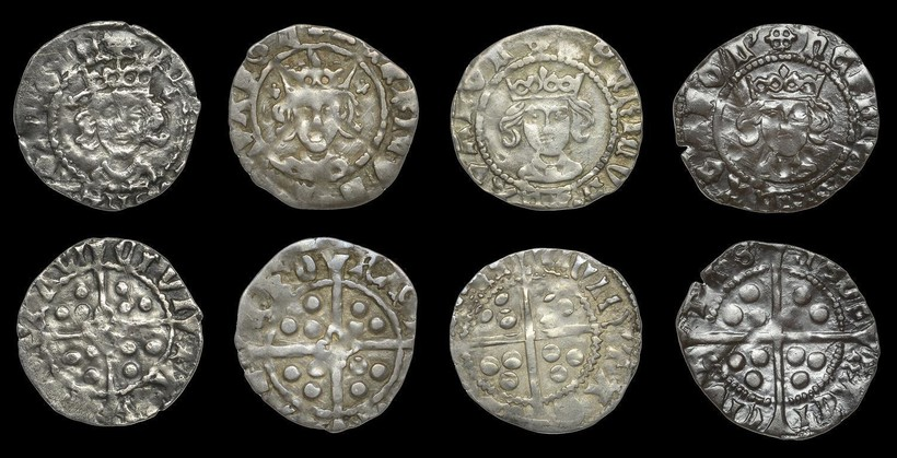 Для чего у монет делают насечки на ребрах