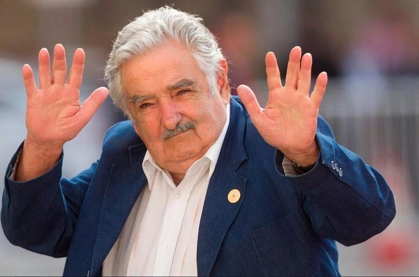 Хосе Мухико