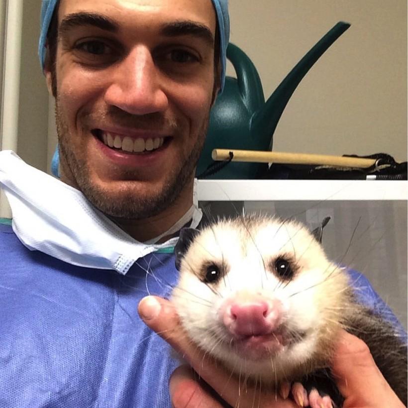 Самый удивительный ветеринар Америки, покоривший людей своей любовью к животным