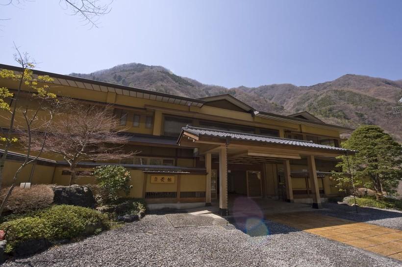 В чем секрет старейшего на планете отеля, который работает уже более 1300 лет
