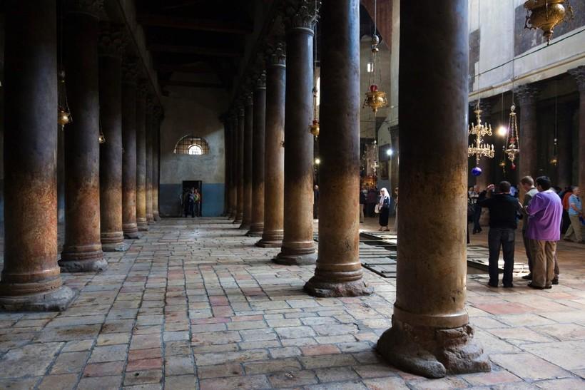 От Дамаска до пещеры, где родился Иисус: 10 объектов ЮНЕСКО, находящихся под угрозой