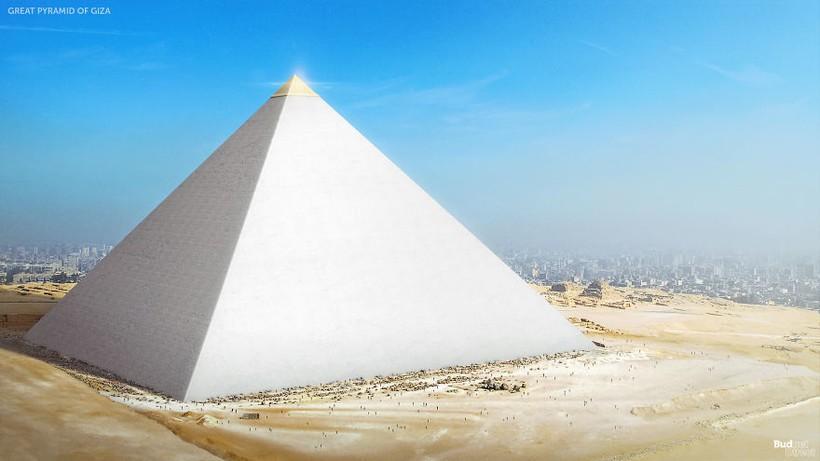 Как на самом деле выглядели забытые 7 чудес древнего мира