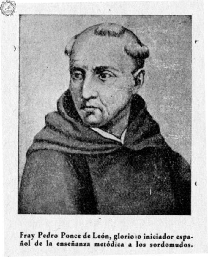 Педро Понсе де Леон