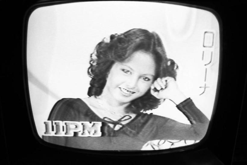 Ночное телешоу lorena, 1979