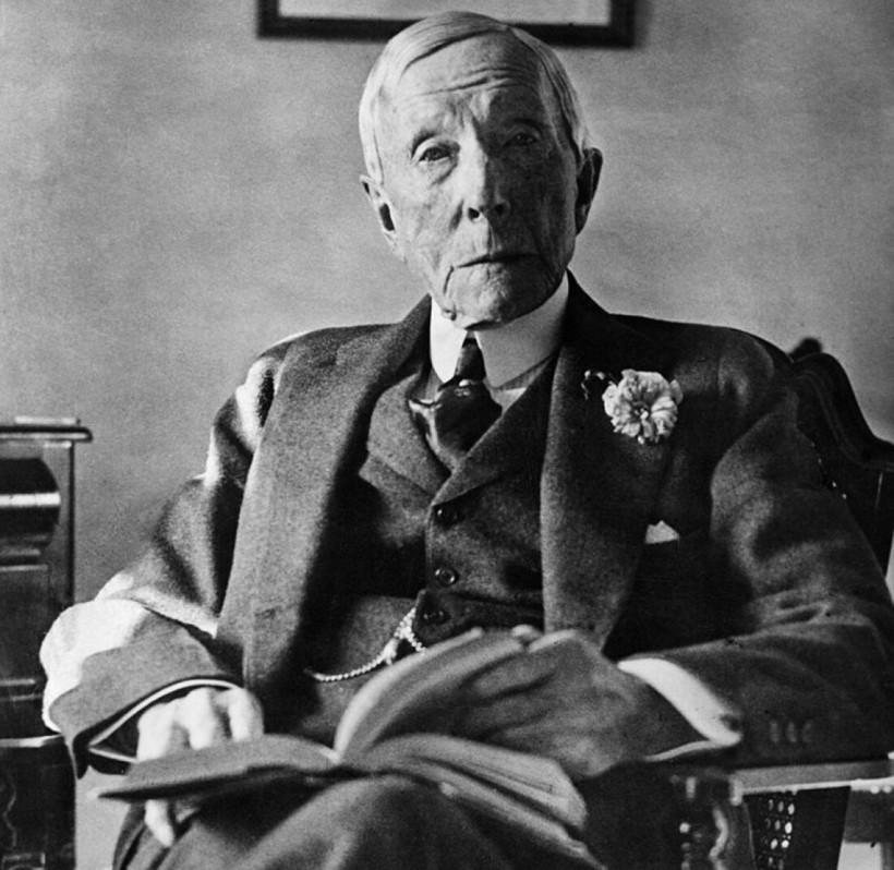 Исторический «Форбс»: список самых богатых людей за всю историю человечества