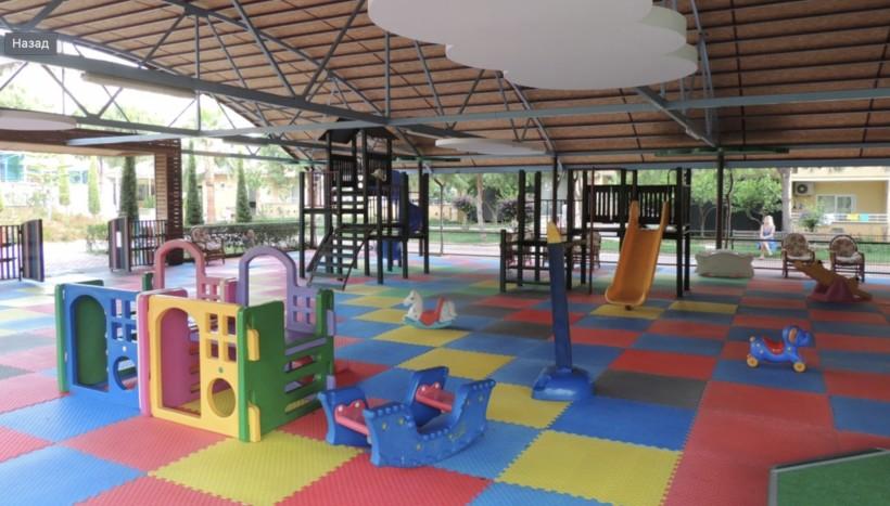 Детский клуб Lonicera World
