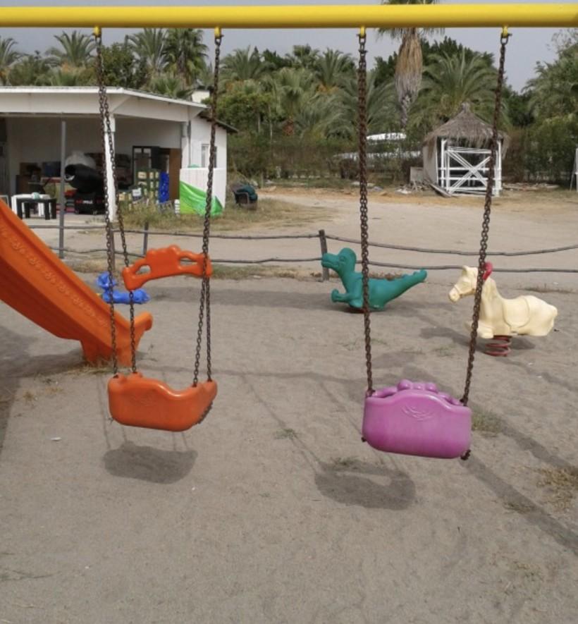 Детская площадка Kemer Botanik Resort