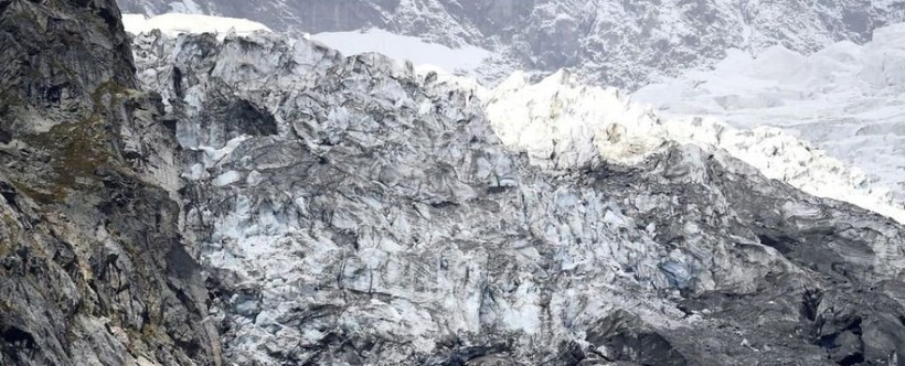 Ледник Планпинье
