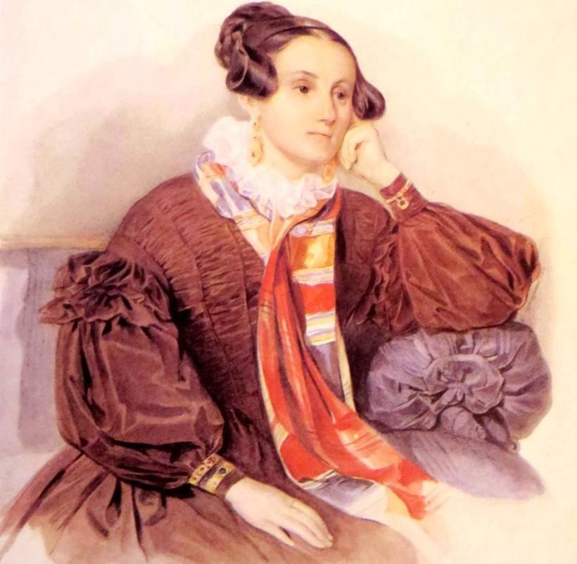 Екатерина Трубецкая-Орлова
